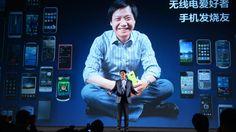 Xiaomi Supera a Apple en China y Se Acerca Peligrosamente a Samsung