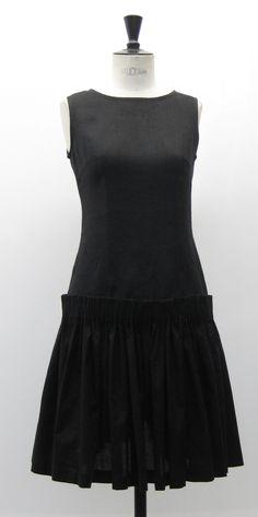 Anna Ruohonen dress