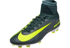 Nike CR7 Mercurial Superfly Chapter 3 Soccer Cleats Buy yours from SoccerPro