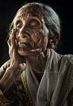 Beauty at her 79 years By: Rarindra Prakarsa via http://photo.net/photodb/photo?photo_id=15903252