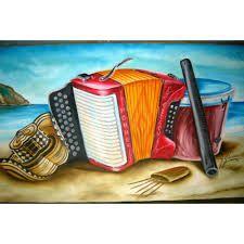 Resultado de imagen para cuadros tipicos vallenatos Bookends, Drawings, Drawing Ideas, Home Decor, Carnival, Canvases, Paintings, Romantic Pics, Abstract
