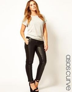 I'm learning all about ASOS Curve  at @Influenster!