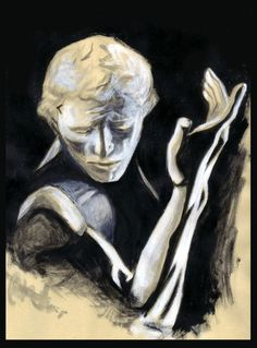 From Rodin one by Nachan on DeviantArt