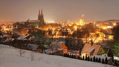 Most Beautiful Villages in the World Anykščiai, Lituania