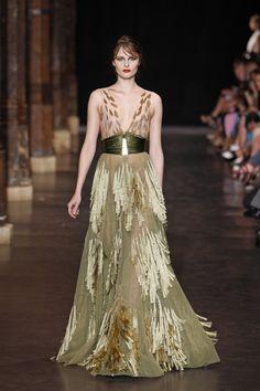 Haute Couture Automne-Hiver 2012-2013|8, Basil Soda