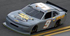 Chase Elliott Successful at Daytona Testing - NAPA Auto Parts No. 9 Chevrolet