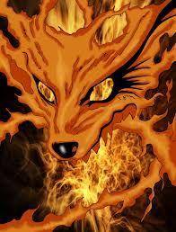 9 tail fox