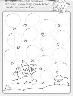 graphisme : les ronds