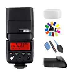 Flash Bounce Diffuser Cap for Canon EOS Cameras 2pcs Godox TT685C HSS 1//8000S GN60 TTL Flash Speedlite with X1T-C 2.4G TTL Remote Wireless Flash Trigger with Color Filters