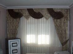 Rideaux Pour Salon on Pinterest  Curtains, Living Room ...