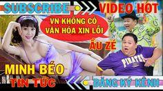 Minh Béo không xin lỗi Fan vì Việt Nam không có văn hóa xin lỗi