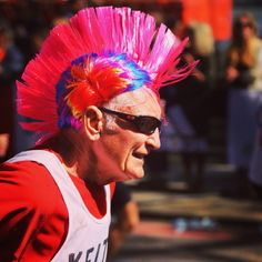 Marathon People: The Punk