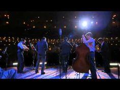 Eu sei que vou te amar - Toquinho e Orquestra Arte Viva - Vinicius Jobim - YouTube