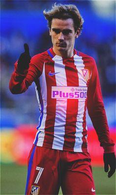 7 Best Soccertumblr Images Soccer Antoine Griezmann