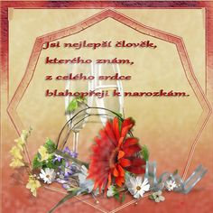 Happy Birthday Quotes, Wreaths, Blog, Anna, Facebook, Happy Birthday Captions, Door Wreaths, Blogging, Deco Mesh Wreaths