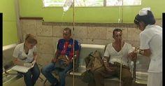 Accidente de tránsito en Guantánamo deja varios muertos y heridos