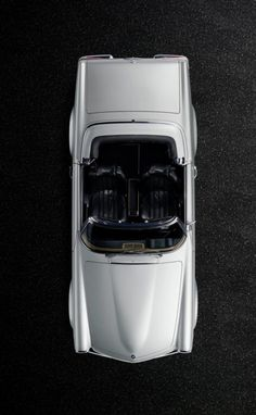 top view topless