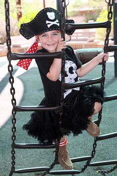Pirate Birthday Party Ideas   Photo 3 of 55