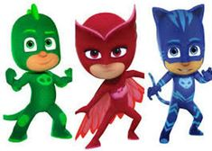 PJ masks cut outs,party prop characters for bithday theme party Party Props, Party Themes, Pj Masks Birthday Cake, Festa Pj Masks, Mask Images, Alvin And The Chipmunks, Party In A Box, Disney Junior, Birthday Decorations
