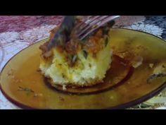 Torta salgada de liquidificador(massa básica)
