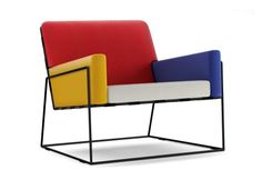 Moooi: Charles Chair                                                       …