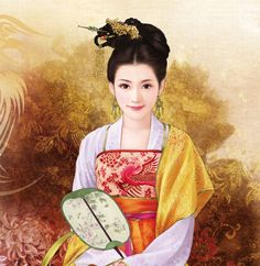 Ancient Chinese Beauty (680)