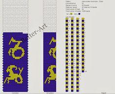 Magic Beads: Free Patterns / FREE patterns