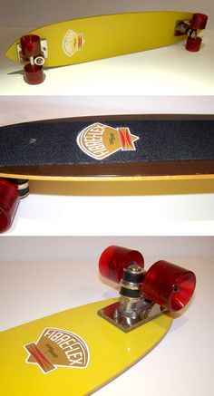 After restoration. Chicago double action trucks and unknown loose bearing wheels. Old School Skateboards, Vintage Skateboards, Cool Skateboards, Skate Longboard, Snowboards, Skateboard Decks, Deck Design, Skateboarding, Restoration