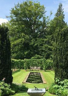 Rockcliffe Garden.
