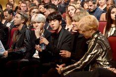 30 Fotos HD de BTS en los AMAs, alfombra roja, gala y actuacion ~ Espacio Kpop - Viajando por el mundo K-pop