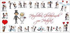matrimonio disegni simpatici - Cerca con Google