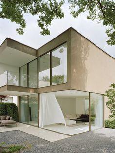 Attraktiv Sky Frame Classic Schiebefenster