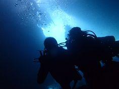 朝から最高の海! - http://www.natural-blue.net/blog/info_3755.html