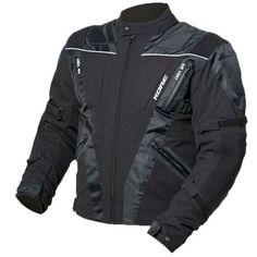 TJ-923 #jacket #textile #bikers #clothing