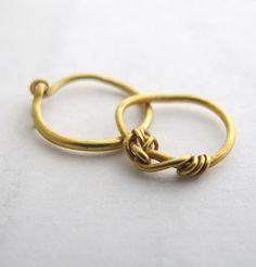 Roman Earrings $80 or $150
