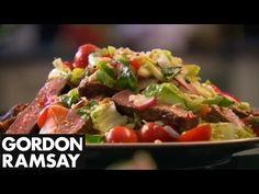 The Ultimate Steak Sandwiches - Gordon Ramsay - YouTube