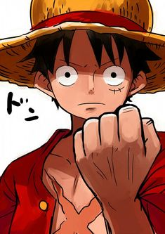 Tags: ONE PIECE, Monkey D. Luffy, Straw Hat Pirates, One Piece: Two Years Later