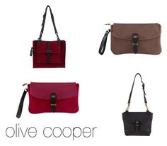 """olive cooper"" by stephanieagallo on Polyvore featuring Olive Cooper"