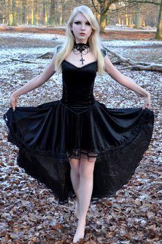 Black Velvet Stock by *MariaAmanda on deviantART