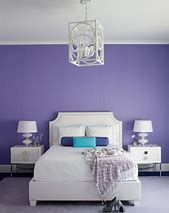 Pink and Purple Bedroom Furniture. 22 Pink and Purple Bedroom Furniture. 17 Purple Bedroom Ideas that Beautify Your Bedroom S Look Royal Purple Bedrooms, Purple Bedroom Paint, Purple Bedroom Design, Purple Rooms, Purple Bedding, Purple Walls, White Bedroom, Master Bedroom, Lilac Bedroom