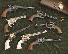 Classic single action revolvers. True Love. - Rgrips.com