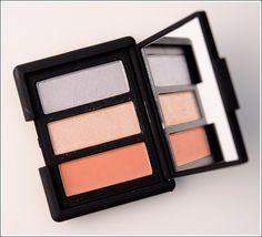 NARS Ramatuelle Eyeshadow Trio. I also need this.