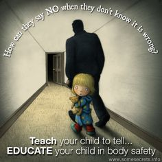 Protecting Children Against Sexual Abuse: A Recommended Resource - Moments A Day