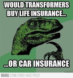 There is insurance for everything!