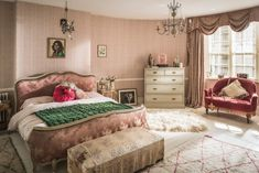 Home Decoration With Lights Product Style At Home, Country House Interior, Dark Interiors, Shabby Chic Bedrooms, Home Room Design, Aesthetic Bedroom, Dream Rooms, Beautiful Bedrooms, House Rooms