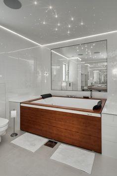 Diy And Crafts, Spa, Bathtub, Bathroom, Interior, Home, Standing Bath, Bath Room, Bath Tub