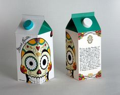 Creative Product Packaging | Hey it's Joey