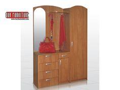 IZA HALL UNIT Decor, Hall, Armoire, Modern Furniture, Furniture, Modern, Home Decor, Hall Furniture, Colours