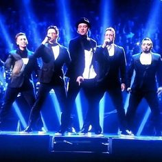 Justin Timberlake Killed it! NYSNC Reunion!!! Freaking great performance!! #MTVVMAs