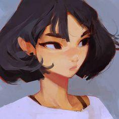 samuelyounart - Student, Digital Artist | DeviantArt Character Description, Drawing Tools, Artist Art, Koi, Fashion Art, Character Design, Student, Deviantart, Digital